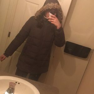 The Perfect Winter Puffer Jacket